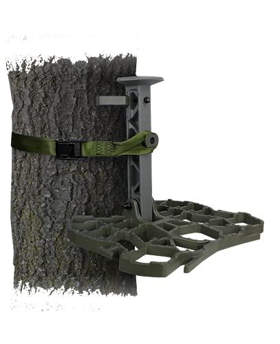 XOP-XTREME OUTDOOR PRODUCTS Edge Tree Saddle Platform - Saddle Hunting Platform - Tree Saddle...
