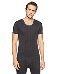 Dixcy Scott Mens Solid Thermal Top