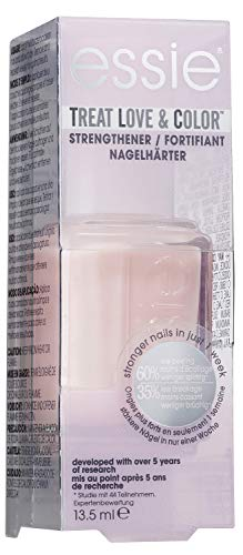 Essie Pflegender Nagellack Nr. 3 sheers to you, Regeneration & Glanz, Pink, 13.5 ml