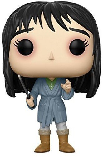 The Shining Horror Figura de Vinilo Wendy Torrance (Funko 15022)