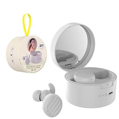 Bluetooth 5.0 Mini Draadloze Koptelefoon, Verschillende Kleuren Om Uit Te Kiezen Hi-Fi Stereo Koptelefoon Sport Koptelefoon Met Ruisonderdrukkingsfunctie