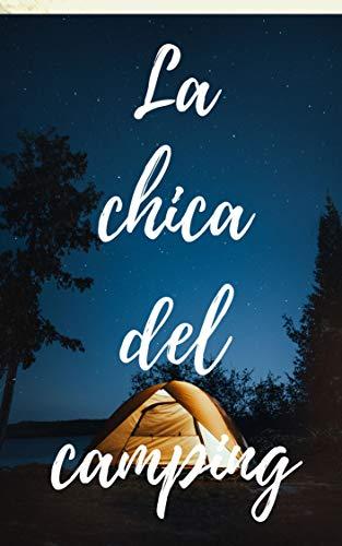la chica del camping: relato erótico lésbico