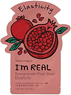 Tonymoly I'm Real Mask Sheet Pomegranate 21ml