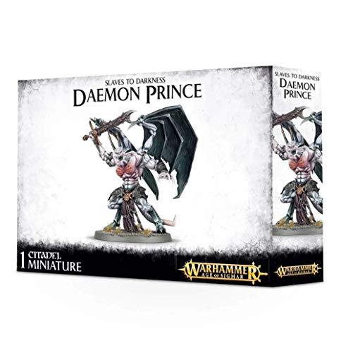 Games Workshop Chaos Daemon Prince