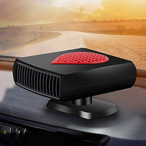 Preisvergleich Produktbild Queta Auto Heizung,  Warm Lufter,  Auto HeizlüFter,  Innenraum HeizlüFter,  Fenster-Entfeuchter (A)
