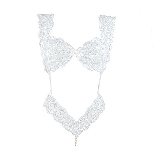 Bracli Paris Classic Body S/White