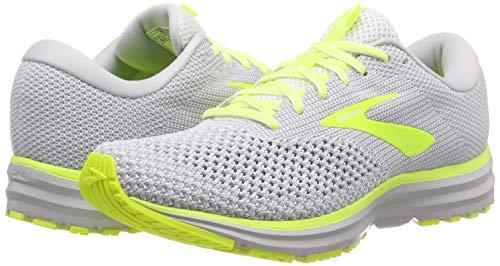 410PqJiGO L - Brooks Men's Revel 2 Running Shoes
