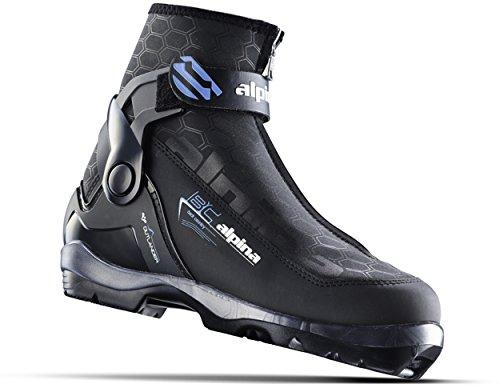 Alpina Sports Outlander Eve Backcountry - Botas de esquí nórdicas para Mujer,...