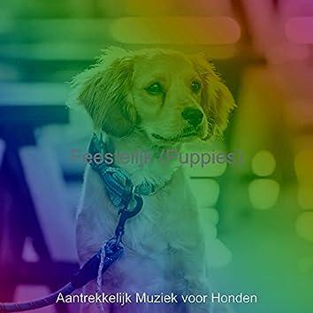 Feestelijk (Puppies)