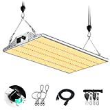 Yehsence Y2000 LED Grow Light 4x4ft...