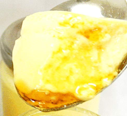 冷蔵 鹿児島産素材のとろけるクリーミー生プリン5本セット