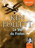 Le Vol du Frelon - Livre audio 2 CD MP3
