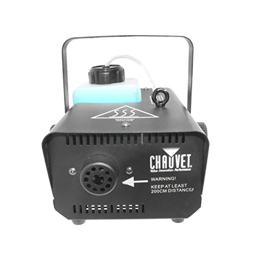 CHAUVET DJ H901 Nebelmaschine Erfahrungen & Preisvergleich
