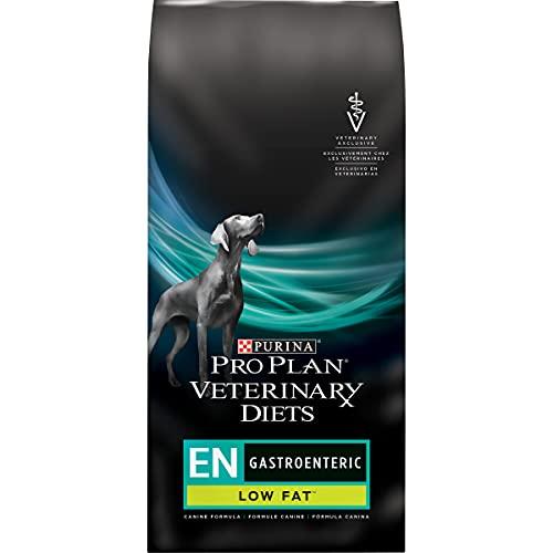 Purina Pro Plan Veterinary Diets EN Gastroenteric Low Fat Canine Formula Dry Dog Food - 32 lb. Bag