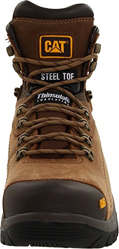 Caterpillar Steel Toe Work Shoes