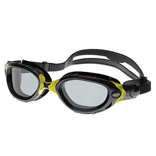 Zoggs Schwimmbrille Predator Flex, 300848-BLAYEL