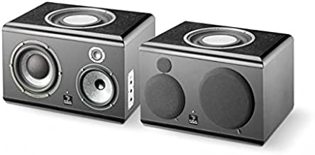 Focal SM9 3-Way Powered Midfield Monitor, Right Side