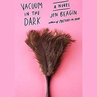 Vacuum in the Dark cover art