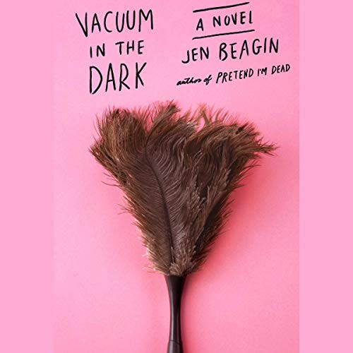 Vacuum in the Dark audiobook cover art