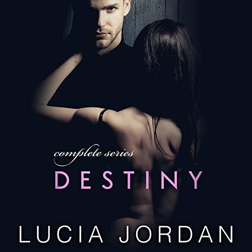 Destiny: Complete Series cover art
