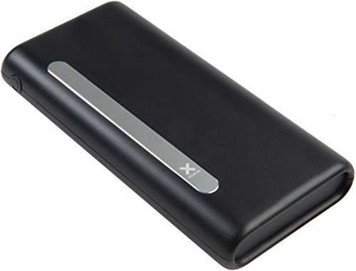 Xtorm FS204 Powerpack Rock, Powerbank 20,000mAh Schwarz