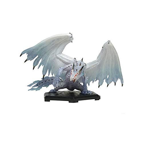 bester Test von monster hunter world Monster Hunter World Game PVC-Modell Hot Dragon Actionfigur Latales Goa Magara Toy…
