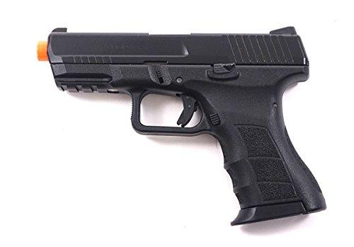 KWA ATP Compact Gas Blowback Airsoft Pistol