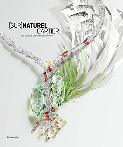 Cartier High Jewelry: High Jewelry and Precious Objects (STYLE ET DESIGN - LANGUE ANGLAISE)