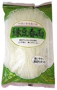 オーサワジャパン 緑豆はるさめ 100g [その他] [その他] ×4セット