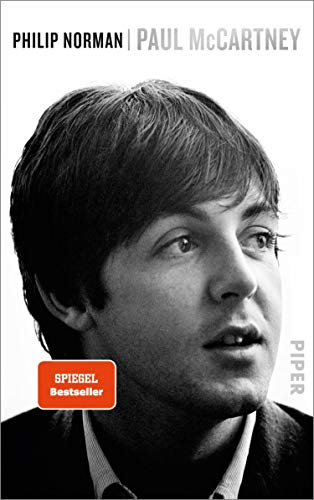 Paul McCartney (German Edition)