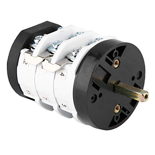 SANON Cambiador de Neumáticos Accesorios de La Máquina de Asar Neumáticos Accesorios de La Máquina de Metal de Reemplazo de Neumáticos de Coche Motor Y Herramienta de Interruptor