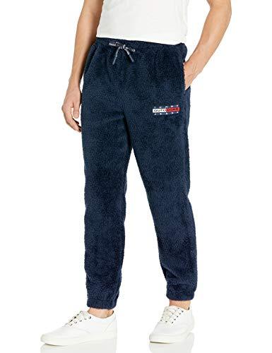 Tommy Hilfiger Tommy Jeans - Pantalones de chándal para hombre