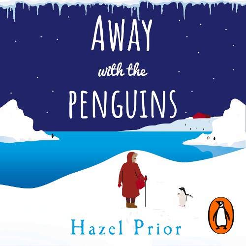 Couverture de Away with the Penguins