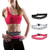 Sowift Water Resistant Runners Fitness Belt