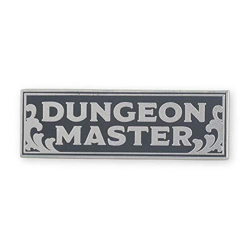 Paladone Pin oficial Dungeons & Dragons esmaltado – Dungeon Master Products