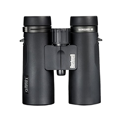 Bushnell Legend Ultra HD E-Series 10x 42mm Binoculars, Black