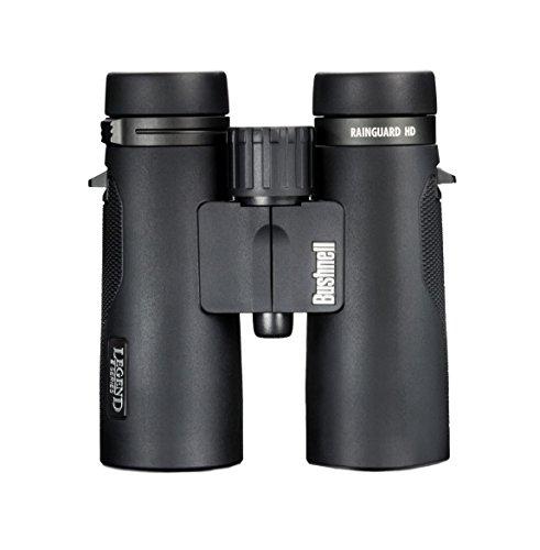 Bushnell Legend Serie E 10 x 42 mm Prismático, Unisex, Gris, Talla Única