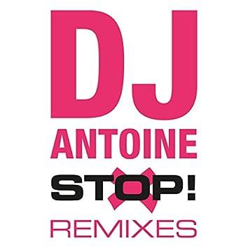 Stop! (The Remixes)