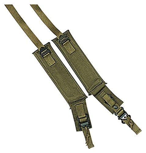 Rothco Plus Alice Pack Frame Shoulder Straps, Olive Drab