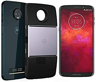 "Smartphone, Motorola, Moto Z3 Play Projector Edition, XT1929, 64 GB, 6.0"", Indigo"