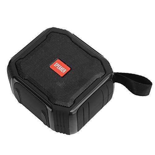 Altavoz Bluetooth inalámbrico portátil,subwoofer,tarjeta enchufable USB estéreo para exteriores,compatible con teléfono/computadora portátil/tableta,para...