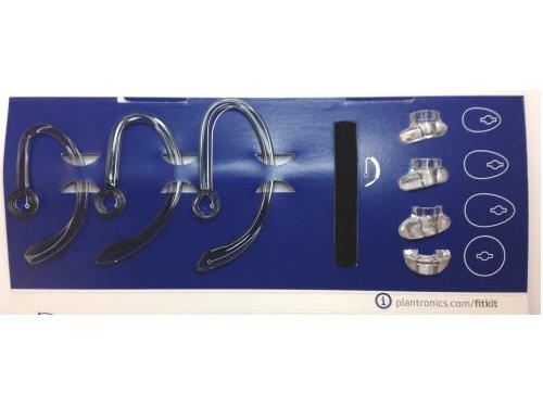 PLANTRONICS FIT KIT CS540 WH500 W740 W440 incl. oorbeugels en oordopjes in verschillende maten handleiding voor snel…