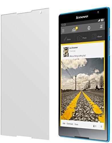 dipos I 2X Schutzfolie matt kompatibel mit Lenovo Tab S8-50 Folie Bildschirmschutzfolie