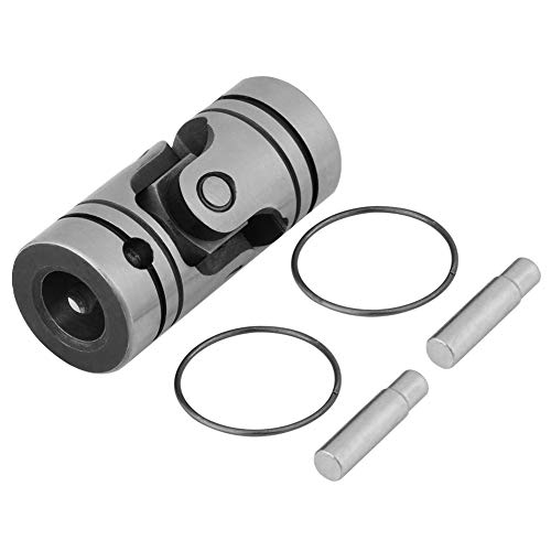 Kruiskoppeling, diameter 16 mm / 20 mm askoppeling motorconnector DIY besturing stalen kruiskoppeling (20 mm)