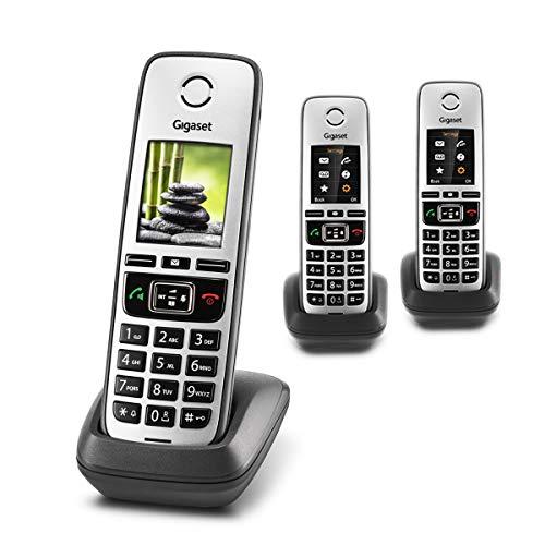 Gigaset -   Family IP-Telefone