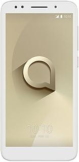 ALCATEL 1X Smartphone Quad Core 1.3 GHz, Pantalla de 5.34