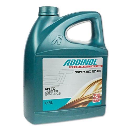 Addinol Mineralöl, Rot, 5 Liter