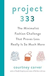project 333 best books for minimalists