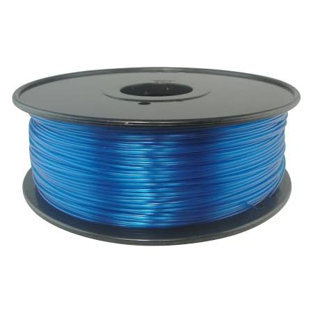 WOL 3D Flexible Filament, 1.75 mm, Blue