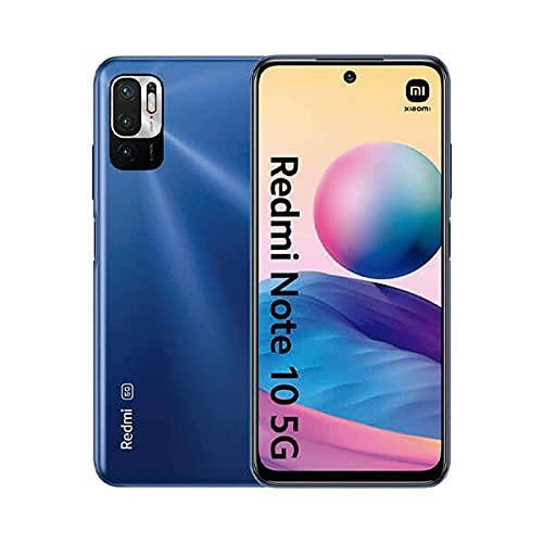 REDMI Note 10 5G Blue 4 128